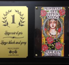 1e place large tattoo noir et gris 2013 copy